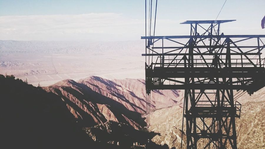 Palmsprings PalmSpringsAdventure Catch The Moment Travel Hanging Out Travel Photography 43 Golden Moments Check This Out Eye4photography  Hello World Palm Springs Aerial Tramway