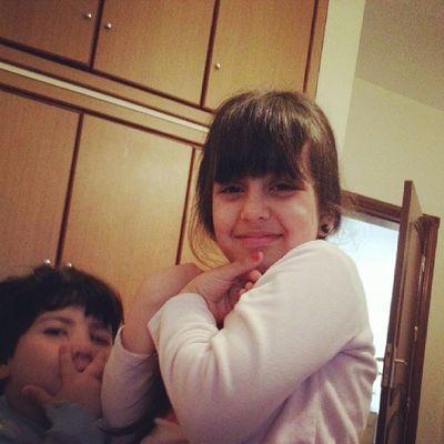 رغودي ويوسيفا الدبه Cute Pretty Funny Kids