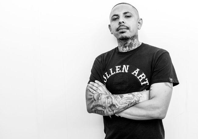 Monochrome Photography Tattoo Life Fashion Stories
