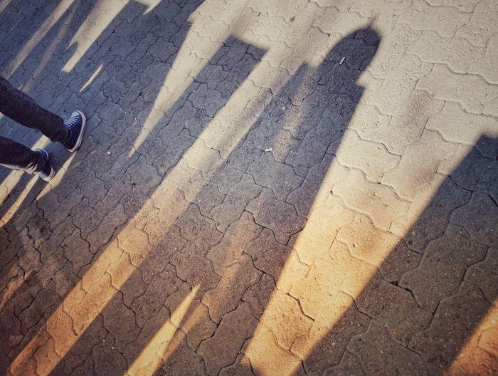 Shadows 1 EyeEm