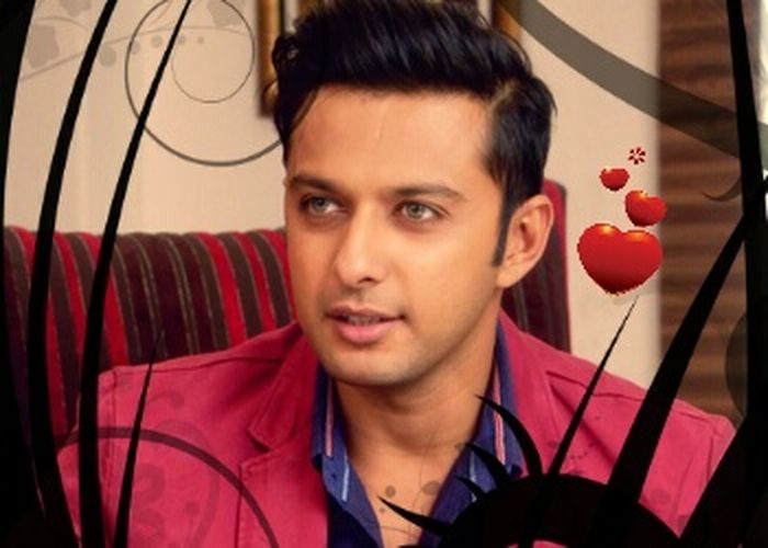 Vatsal Sheth Handsome Sexy
