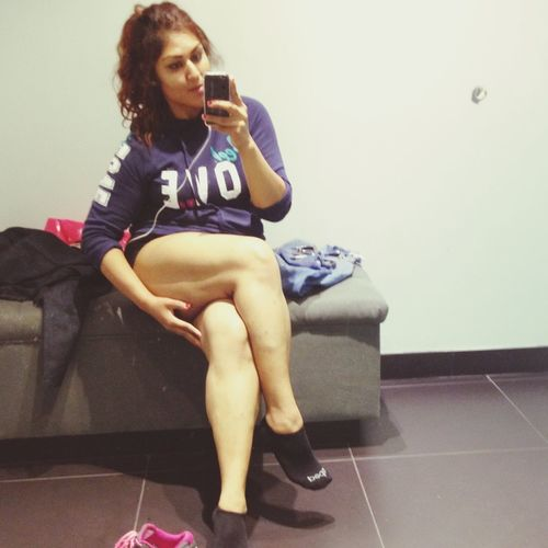 Legs :)