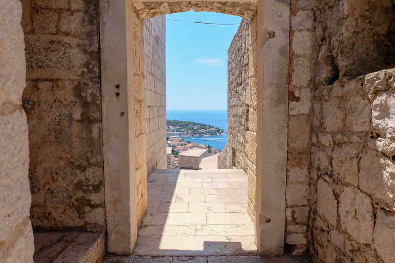 View Photography Landscape Exploring Adventure Doorways Ancient Civilization Sea Sunlight Sand Beach Architectural Column History Sky Architecture Built Structure Old Ruin Civilization Ancient History