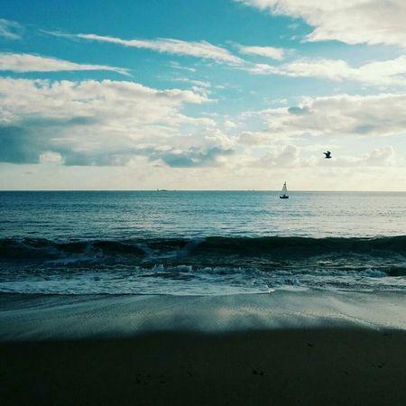 Home Seascape Life Is A Beach Landscape Beach
