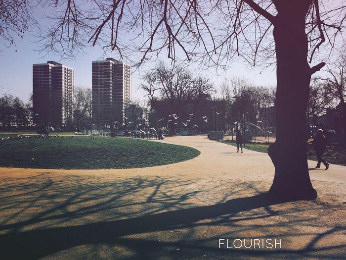 Flourish God's love to this broken World FlourishHisLove Heisforus Hegaveusfreedom LoveOthers Serveoneanother
