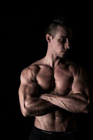 BodybuilderLifeStyle Workout#gym#fitness Workout Train Hard! Workoutgym Body & Fitness Athletes💪😸 Athletics ✌ Train Hard Culturisme