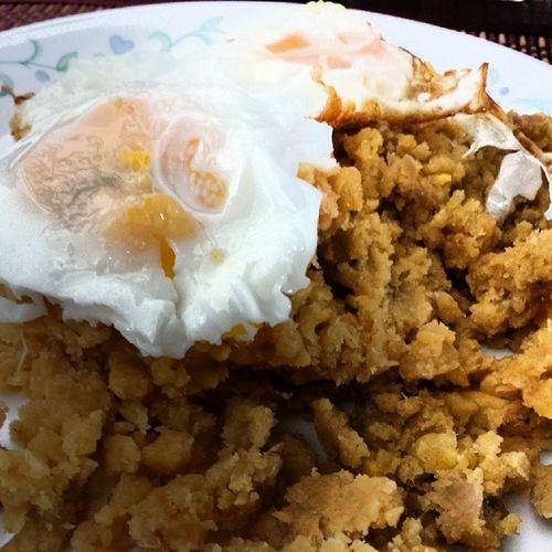 Now that's a breakfast! Molo Hispanicsdoitrigh Tiasandmomscooking Breakfast