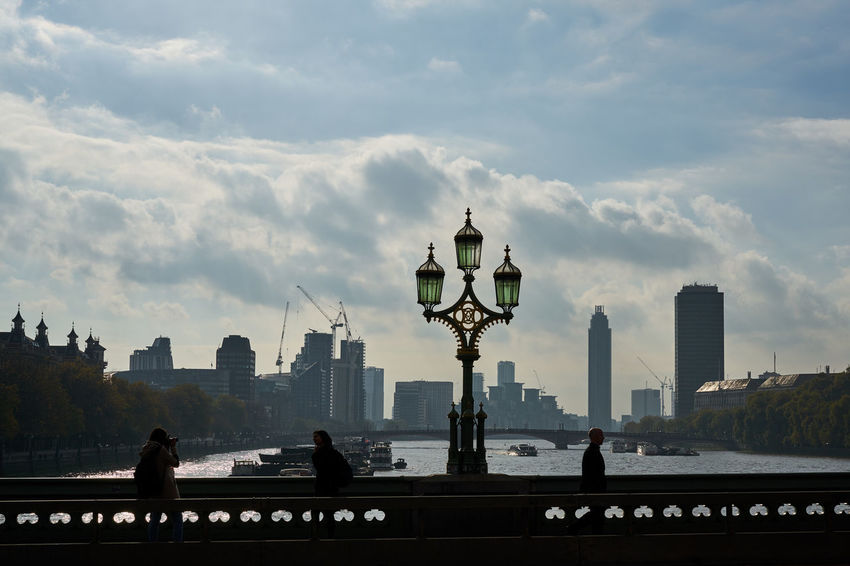 I had some really beautiful days in London LONDON❤ London Londoncityscape River View Themse Tourism In London Westminsterbridge Uk View On Themse