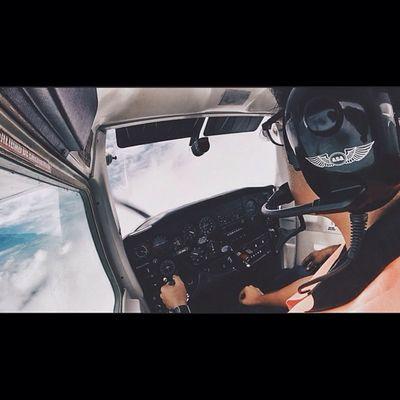 Pilot Pucallpa Privatepilot ASA cessna clouds freedom sky c152 vsco vscocam life
