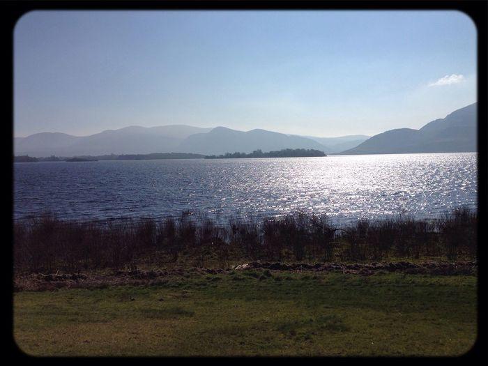 2014 , no. filter Water Liebherr Visiting Buisness Trip Killarney  Irland Taking Photos Crane RMG