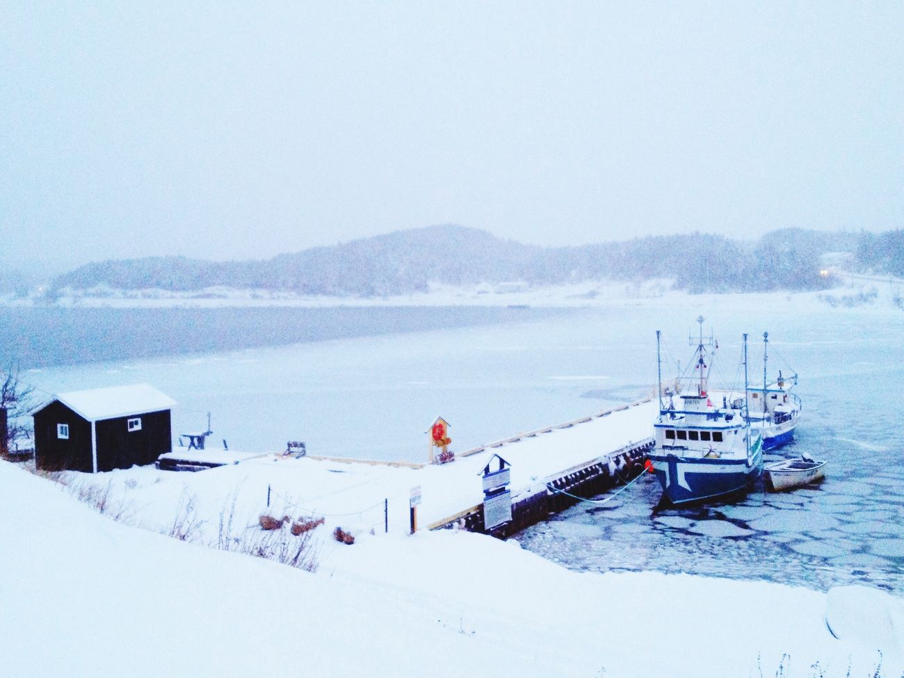 Home - Winter