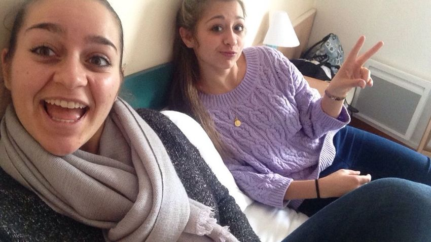 Friends Friend Friends ❤ Girls Moments Posey Poseyyy Posey ✌️ Posey Oklm👌😘 Competition Day