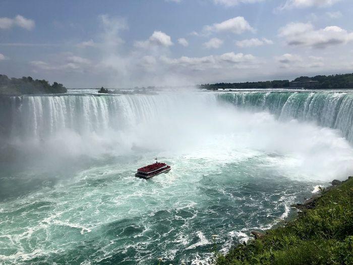 Niagara Falls,