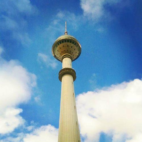 Endemyayınkulesi Kule Tower Tuyap büyükçekmece tvtower istanbul istanbuldayasam