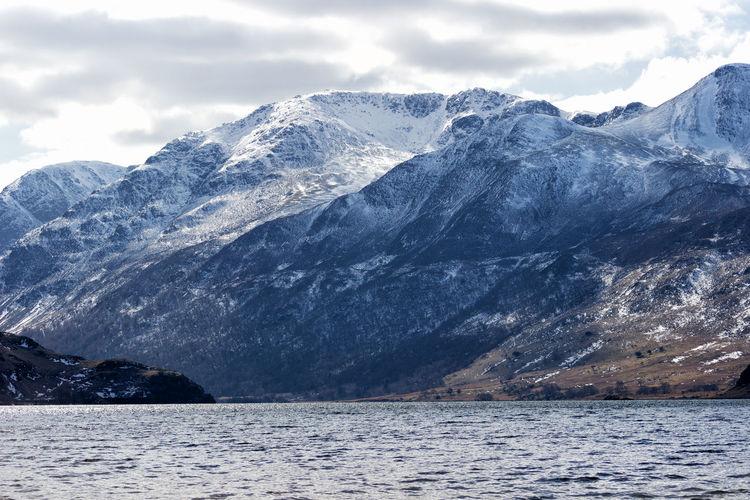 Cold Cumbrian