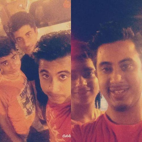 Its always fun when u r with ur siblings 😊 !! It was kinda rainy wala day , murthal de paranthe 👌 Chandigarh Murthal De Paranthe Tapri Chai Vali Raat Ka Saafar Suhaana Weather 👈🙌