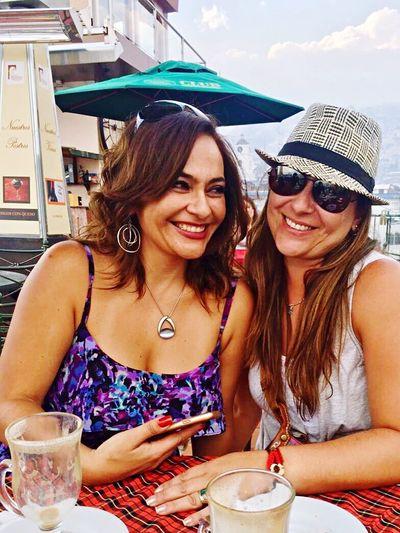 Women Around The World Togetherness Friendship Smiling SisterhoodMoment Women Around The World