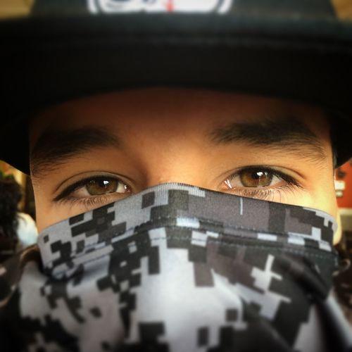 Brown Eyes , Teenager , Browneyed Boy California