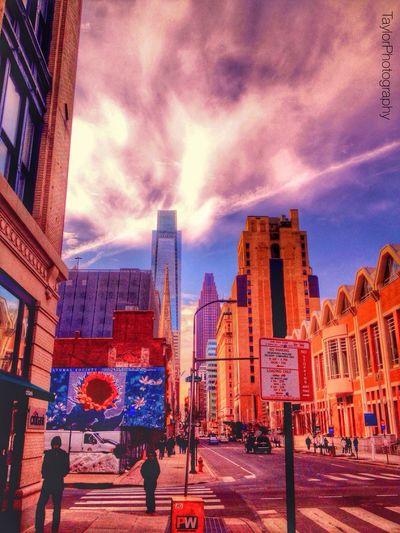 Philadelphia.. Iphoneonly Taylorphotography