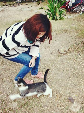The Human Condition Cat Hideandseek EyeEm Best Shots