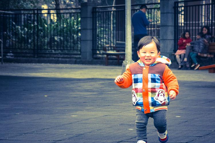 Kids Littleboy