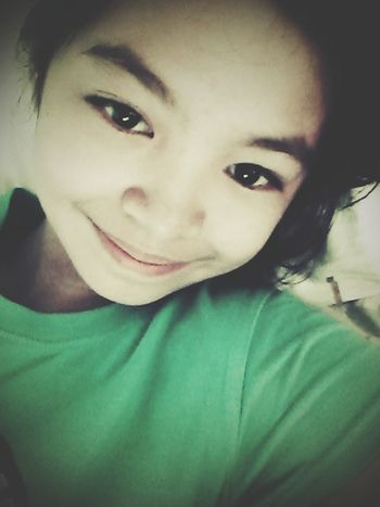 JWU Goodmorning :) Smile❤