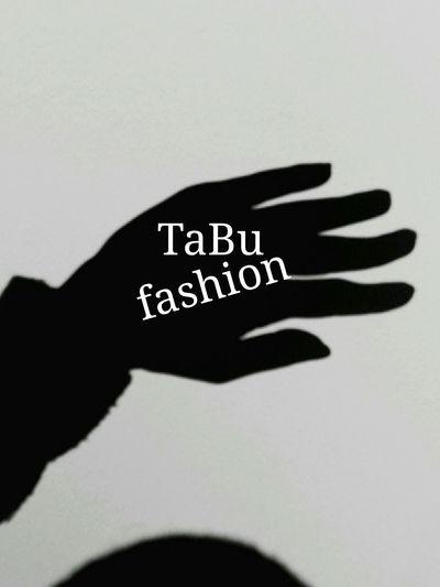 Hello World Fashion Design City Moonlight Black And White Tabudesigns