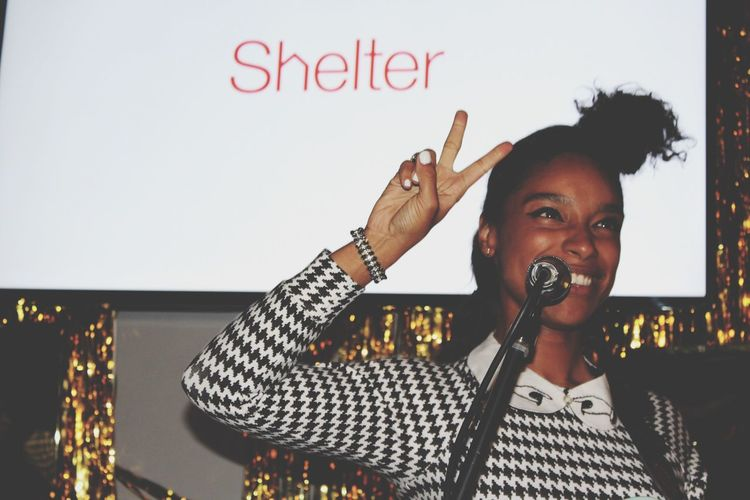 Shelter Peoplethathelpthepepple First Eyeem Photo Lianne La Havas