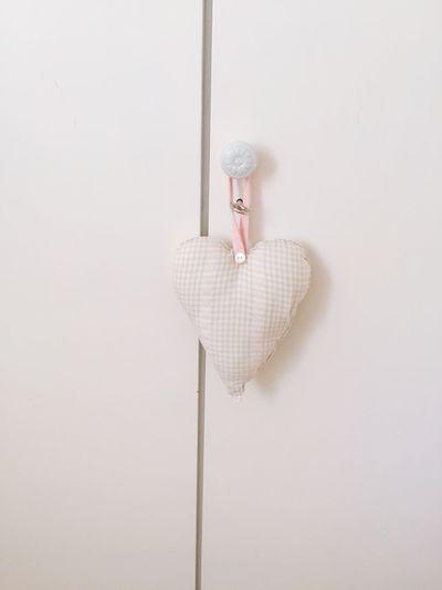 White Heart on