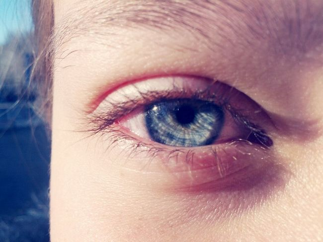 *-* My_foto Eye Beautiful