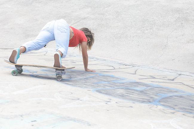 Skateboarding Skateboard Skating Skatergirl Skate Skatelife Skater Girl Capturing Movement