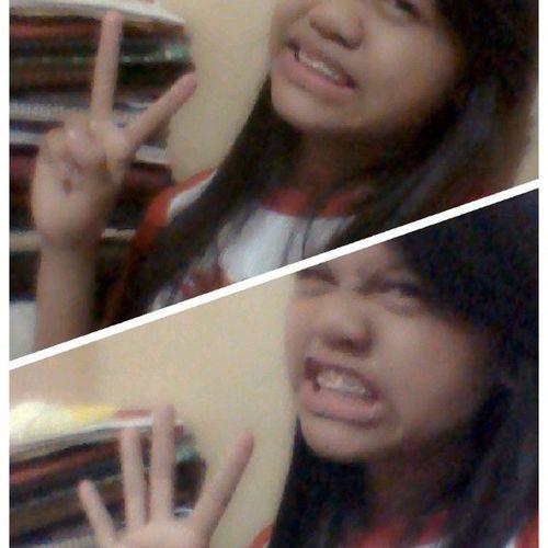 Medyo Bitin Yan Lang Kasi Kaya iCrop kainis >.< 24IsLove