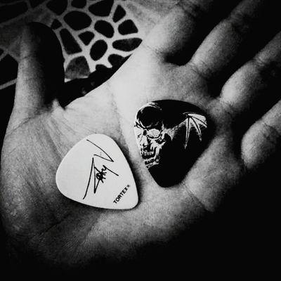 My pick Zacky!!! >< A7x Zackya7x Avenged Sevenfold Avenged Sevenfold World Tour 2015