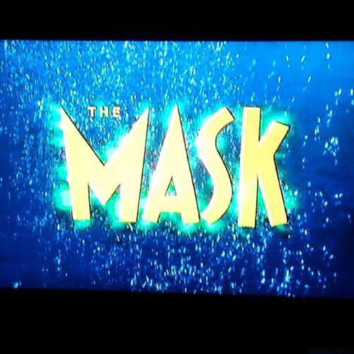Haven't seen this film in YEARSSSSSSS! TheMask Jimcarrey