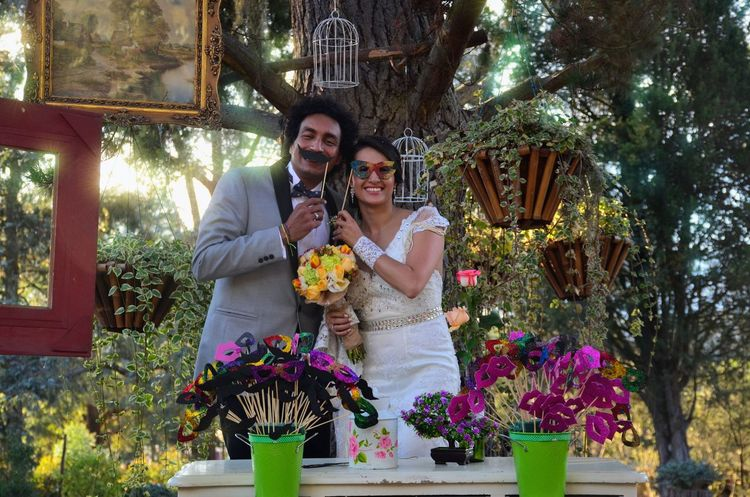 Weeding Vintage Wedding Vintage Shinning Colors Novios Decoracion Nicolasrinconbodas
