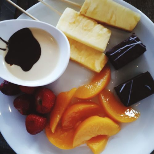 Dessert Pinapple Ananas Fruits Browny Chocolate Peach Fruitporn Fruit Dessert Plate Breakfast Gelatin Dessert SLICE Close-up Sweet Food Food And Drink Strawberry Jam Raspberry Vanilla Ice Cream  Frozen Food Vanilla Strawberry Ice Cream Berry Fruit Blueberry Sorbet