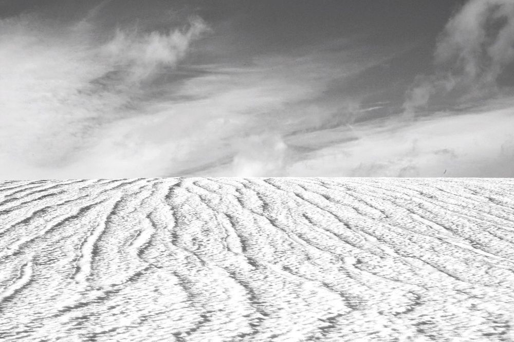 Check This Out Black&white Learn & Shoot: Leading Lines Learn & Shoot: Simplicity Nature On Your Doorstep Halbundhalb Snow And Sky The Great Outdoors With Adobe Fine Art Photography Ice Age