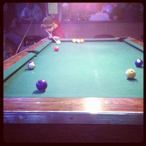 Pool Thirstythursday Potoddohead