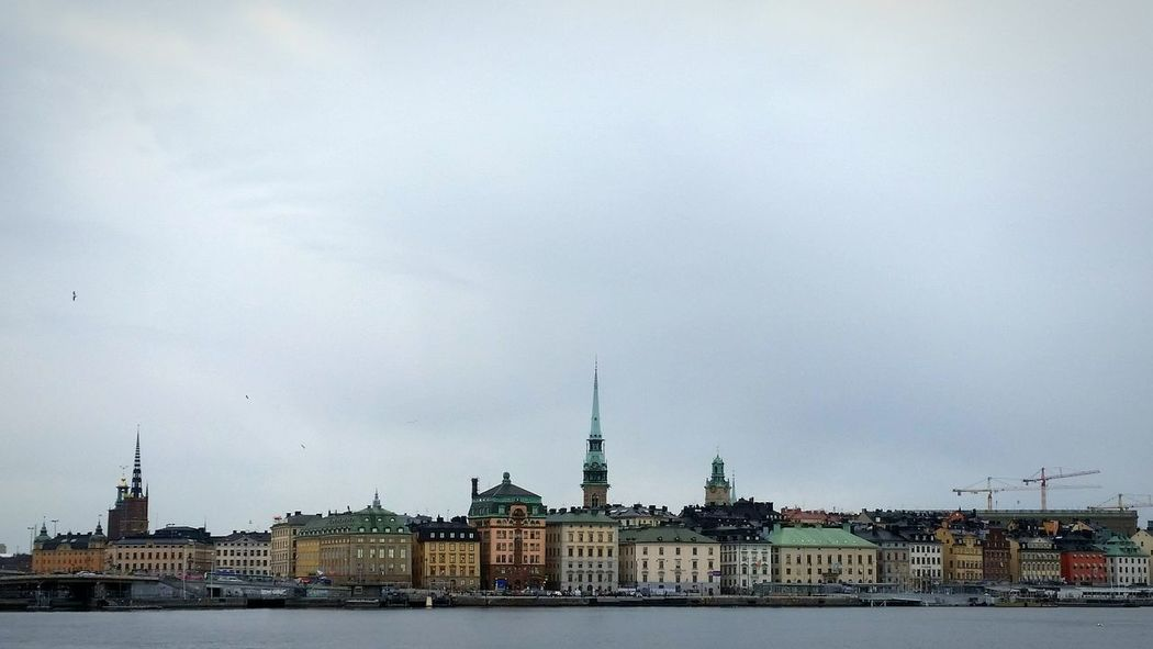 Taking Photos Learning Beginnerphotographer Sweden Stockholm City Cityscapes Cityscape Urbanphotography