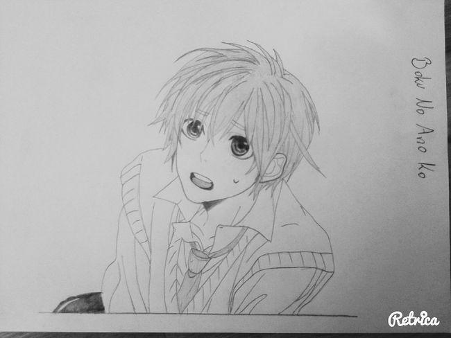 Manga By Me