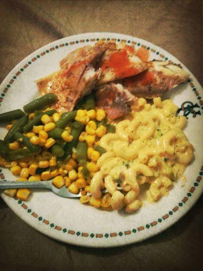 Dinner !!