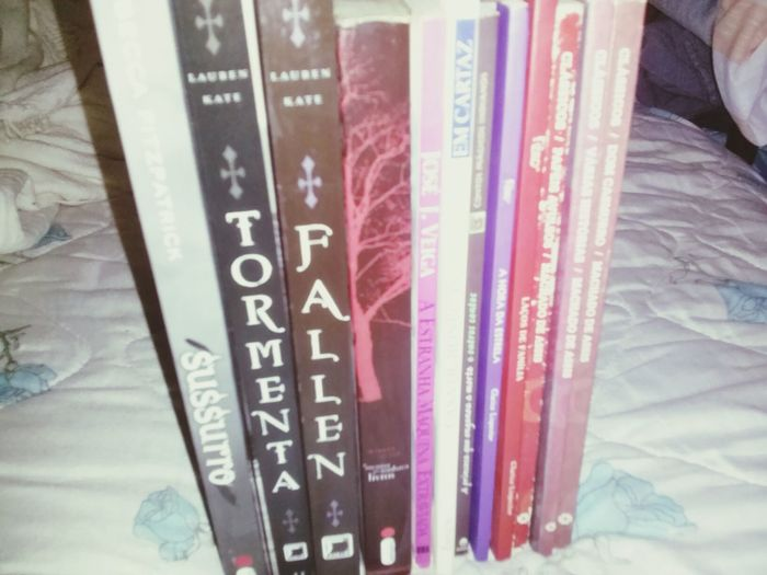 Love Books Meus Livros~~ Adorooooo......