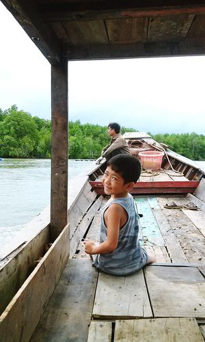 Smile :) Peoplephotography Beautiful Day Saigon Viet Nam Hello World Enjoying Life