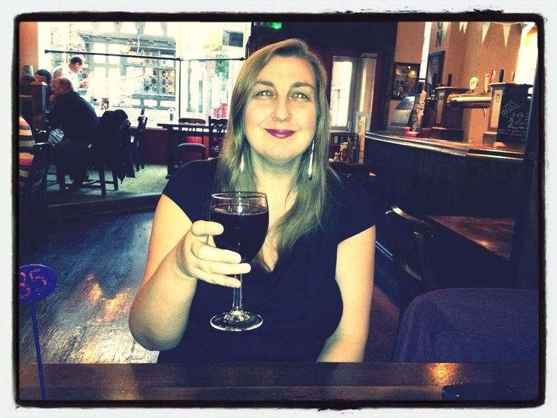 Jane Drinkies to celebrate new job and more sales of my book