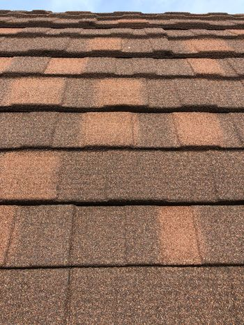 Roof Tiles Pattern Full Frame Backgrounds Textured  No People Repetition Day In A Row Close-up Sunlight Outdoors Brown Wall - Building Feature Rough Built Structure Striped