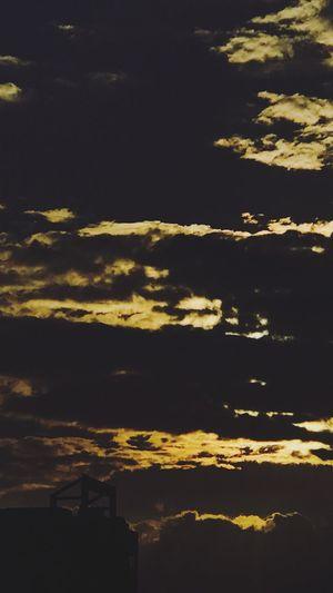 Shine gold..