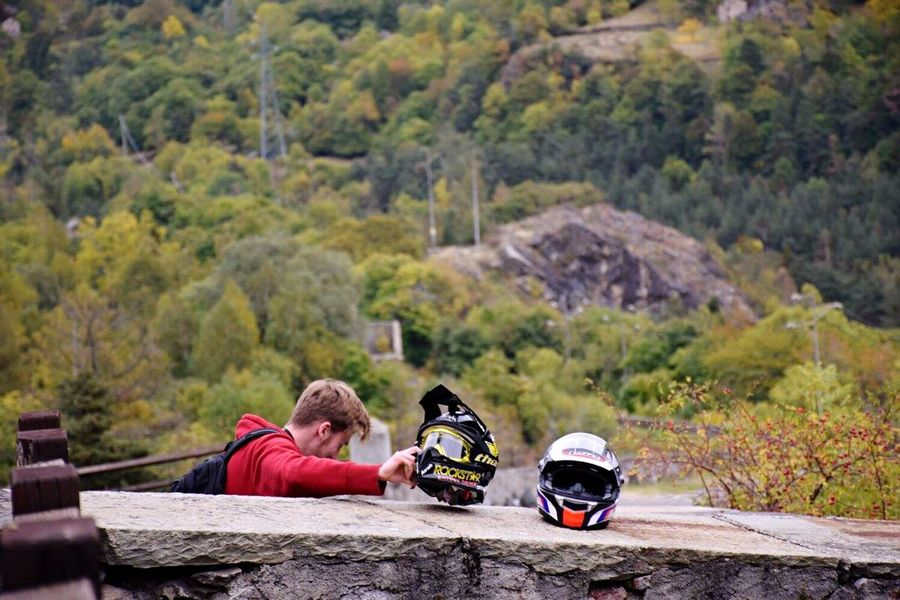 Sundays in motorbike Best Sundays Motorbike Flying HEAD Helmet Chilling Hunging Out Sunny Afternoons Nature Always Green Natural Picture Casual Photography Capturing Moments  Having Fun