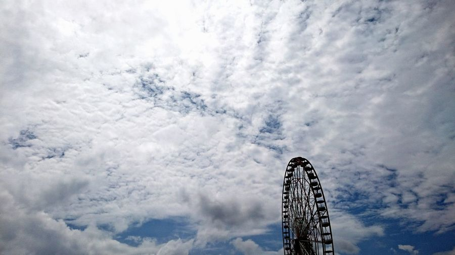 43 Golden Moments in Batumi Georgia Mobile Photography Everyday Lives Landscape Sky Ferris Wheel Go Higher