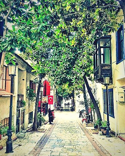 Turkey Izmir Beatiful City Life Bigcity 🔴⚪🌏❤❤