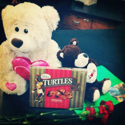 My Gifts